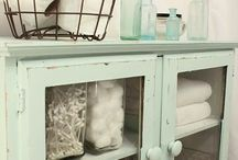 Re-Use Old Furniture