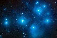 Cielos y estrellas