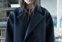 Coats Galore / Get wrapped up in winter's warmest.