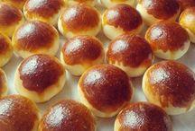 Pogaca,börek ve hamur isleri