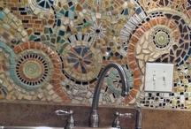 mosaic idees