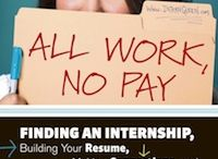 Internships / by PSUGA Career Services