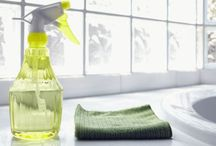 DICAS DE LIMPEZA / CLEANING TIPS