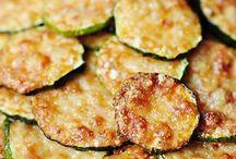 Zucchini Gerichte