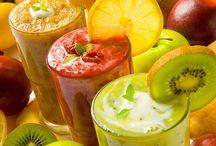 Drinks - bevande