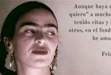 Frida Khalo / Mujer