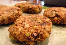 Meatless recipes