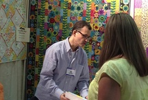 Quilt Market Spring 2012