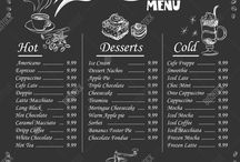 Menu ideas