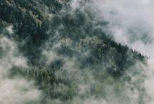 Highness / Landscapes