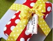 GIVE • Food Gifts / Who doesn't love FOOD? Makes the perfect gift!