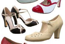 zapatos bellos