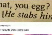 Willy Shakes
