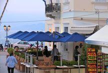 PROSTOR Commercial / #prostor #horecaparsols #terrace
