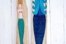 ξύλα θαλάσσης