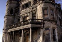 Antigo e Abandonado