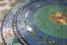 Inspiracje - mozaiki