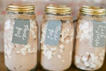 Wedding favors / by Monica Spears