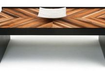 Furniture - coffee tables