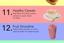 Food:4: Fitness