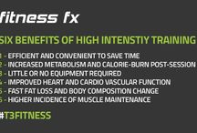 Train Fitness / All things related to fitness fx
