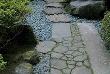 paths / by gwen st