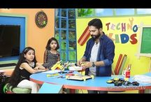Interactive Learning For Kids With Techno KIds In Hindi / Techno Kids the leading learning platform for Kids to make a new project and activity through readily available material and earn the honor of being a techno kid. To Know more @ http://technokids.co.in/video-techno-kids.html