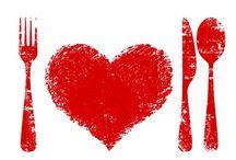 Walentynki <3 / Stworzone z miłości.