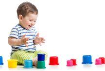Salud en la Infancia