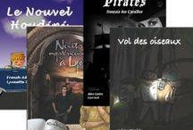 Leuke Franse leesboekjes / Vlot leesbare Franstalige leesboekje voor beginners t/m niveau ERK-niveau B1