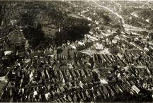 Brasov - Brașov, (Kronstadt, Corona, Braßov)