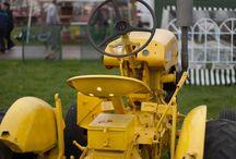 Tracteurs.Tractors / tracteurs.tractors