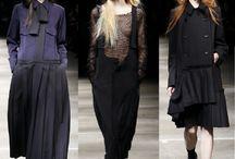 womenswear / by Ashy Fuent