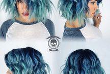 Hair, glorious hair!!