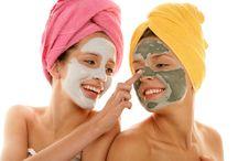 Skin care / by teresa garcia