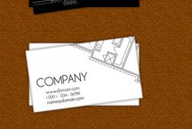 Визитки / Дизайн визиток