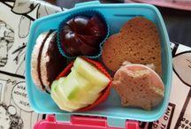 Lunch / Schulbrot / Kids