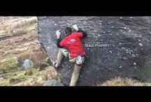 Places - United Kingdom & Gritstone / Pictures, information, and more about your favorite climbing destinations in the UK!