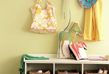 Home Storage / by Donna Copley