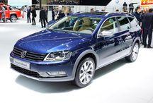 Volkswagen  / Alltrack VW