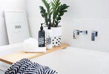 Bathroom - styling