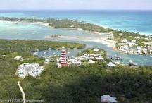 Abaco, Bahamas / by Jaci Mathes