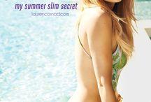 Slimming Tips / by merissa barillaro