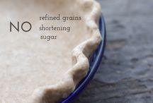 Recipes-Doughs & Crusts