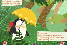 ¡Cuentos gratis! / Cuentos infantiles interactivos gratuitos