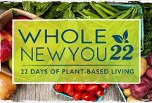 Plant-Based Living