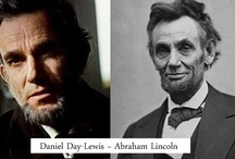 Amazing Casting of Lincoln