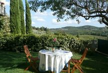 B&B LA LUNA / I turned my home into a romantic Bed and Breakfast in the Chianti hills, just 15 minutes from one of the most beautiful cities in the world Florence.
