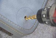 Suitcases / by deborah Pastorello