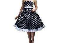 I like polka dots...